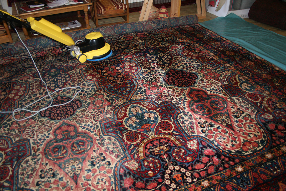 Persian Rug Cleaning Manchester Rug Cleaning Experts